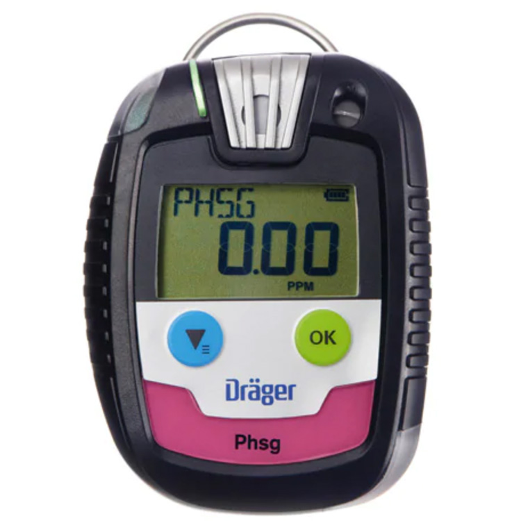 Pac8000_Phsg_Single_Gas_Detection_Draeger_Safety_ElectrogasMonitors