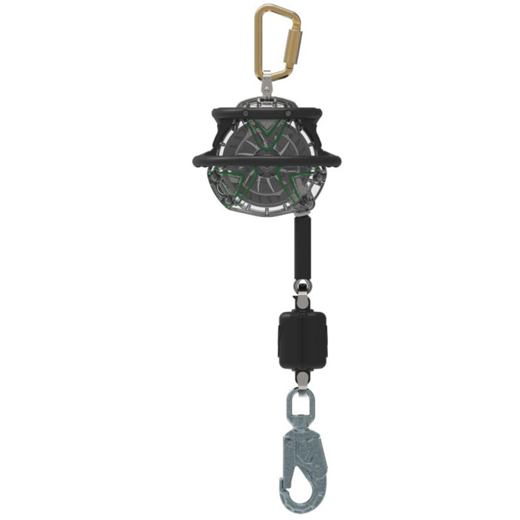 V-Edge Self Retracting Lineline - Fall Protection - MSA Safety - Electrogas Monitors Ltd.