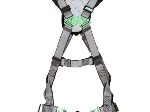 V-Fit Safety Harness