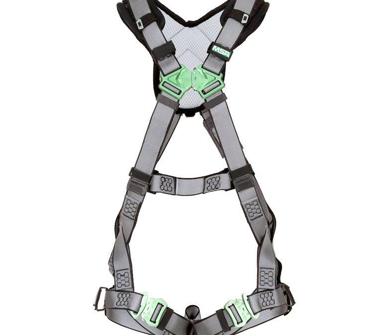 V-Fit™ Safety Harness