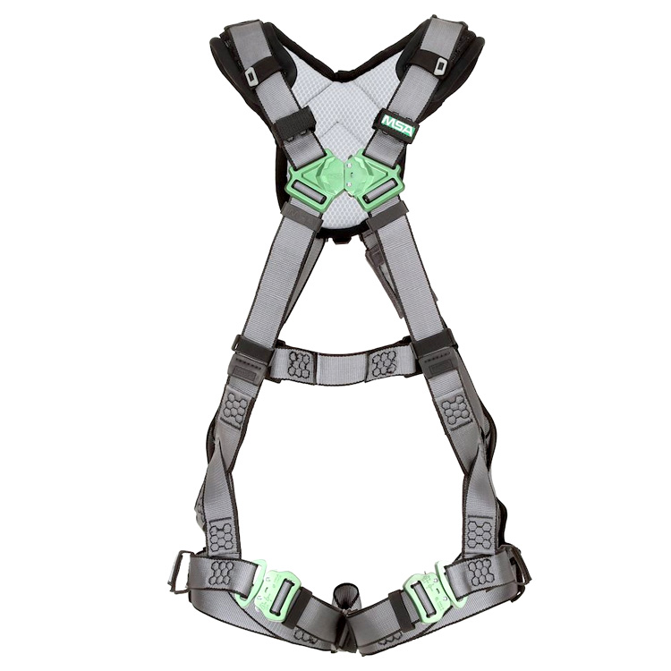 V-FIT_Safety_Harnesses_1_Fall_Protection_MSA_Safety_Electrogas