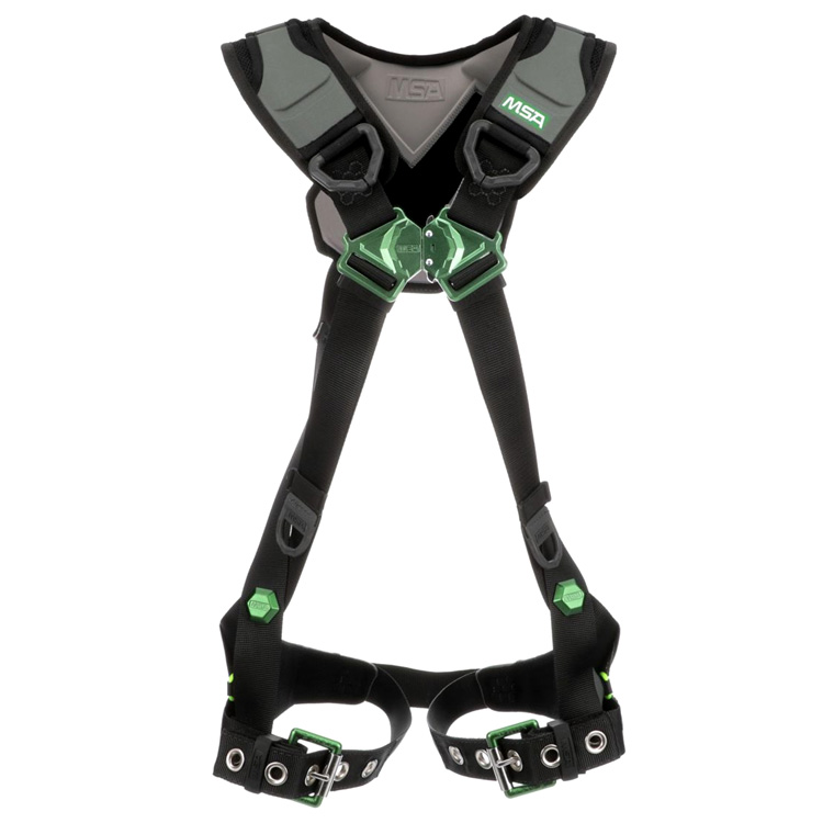 V-FLEX_Safety_Harnesses_Fall_Protection_MSA_Safety_Electrogas