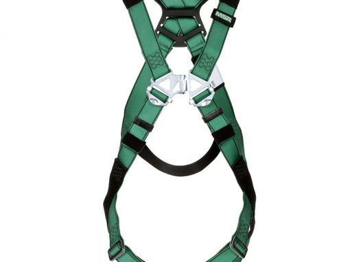 V-Form Safety Harness