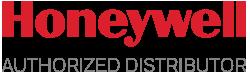 Honeywell - Authorized Distributor - Electrogas Monitors Ltd. - Alberta - Logo