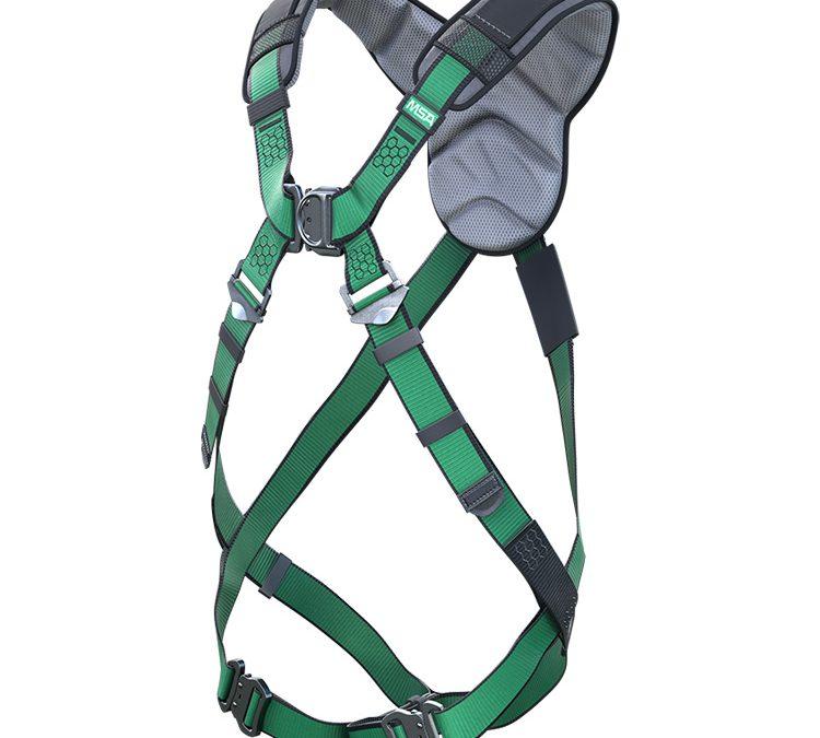 V-FORM+™ Safety Harness