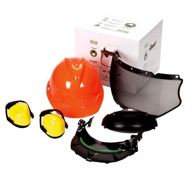 V-Gard® Accessory System Kits