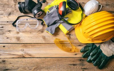 Buying vs. Renting Personal Safety Equipment
